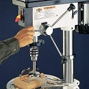 4 Best 1-HP Drill Press On The Market In 2021 Reviews & Tips