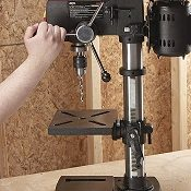 5 Best 10-Inch Drill Press You Can Find In 2021 Reviews