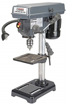 5 Speed - 8 Bench Mount Drill Press