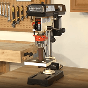 Best 3 Oscillating Drill Press On The Market In 2021 Reviews