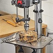 Best 5 Variable Speed Drill Press For Sale In 2021 Reviews