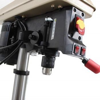 Bucktool 10 Inch Drill Press Model review