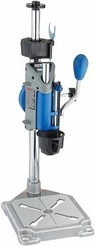 Dremel Drill Press Rotary Tool Workstation
