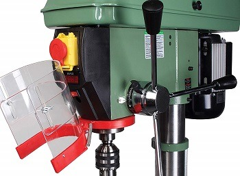General International Floor Drill Press review