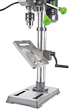 Genesis GDP1005A 10 5-Speed Drill Press review