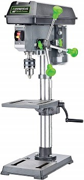 Genesis GDP1005A 10 5-Speed Drill Press