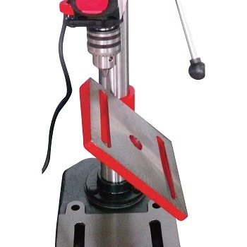 Ironton Benchtop 8 Inch 5 Speed Drill Press review