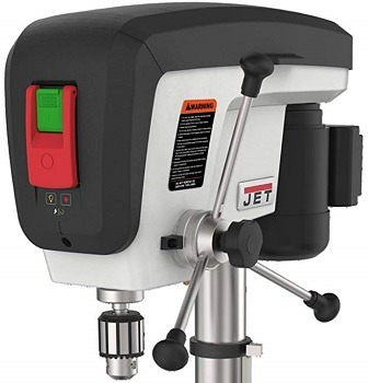Jet 15 Inch Benchtop Drill Press review
