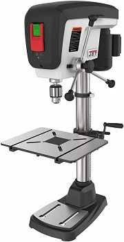 Jet 15 Inch Benchtop Drill Press