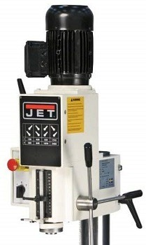 Jet 20 Inch Gear Head Drill Press review
