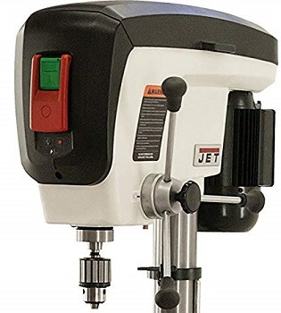 Jet JDP 17 Inch Drill Press review