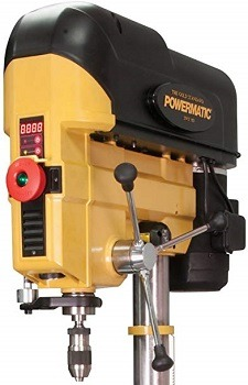 Powermatic PM2800B 18-Inch Drill Press review
