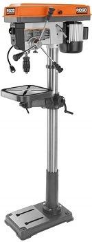 Ridgid R1500 15 Inch Drill Press