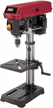 Skil 3320 10 Inch Benchtop Drill Press