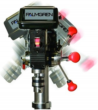 The Palmgren 30-Inch Bench Drill Press review