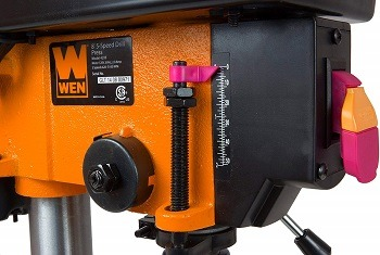 WEN 4208 8 Inch Drill Press review