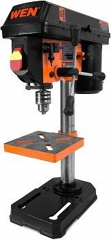 WEN 4208 8 Inch Drill Press