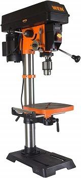 Wen 4214 12 Inch Drill Press