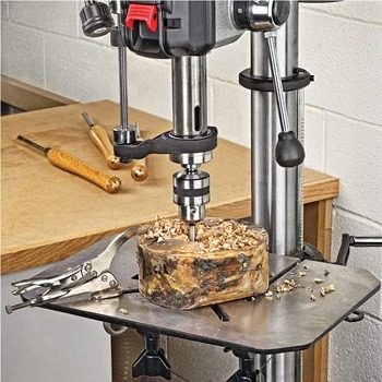 variable-speed-drill-press
