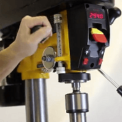 4 Best 12-Inch Drill Presses For Your Needs In 2020 Reviews