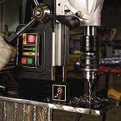 Top 4 Heavy Duty, Commercial & Industrial Drill Press Review