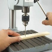 Best 5 Mini & Small Drill Press Machine Pick In 2021 Reviews