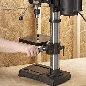 Top 5 Woodworking Drill Press You Can Choose In 2021 Reviews