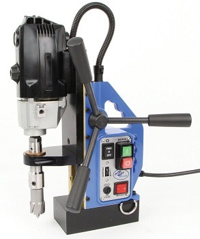 Champion Magnetic RB32-VSR 1BX Drill Press Variable Speed