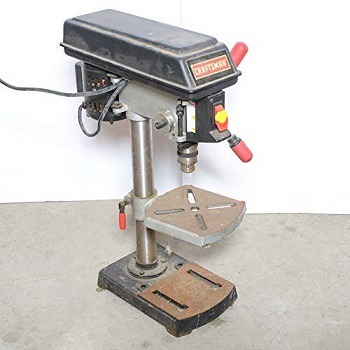 Craftsman 9-Inch Drill Press