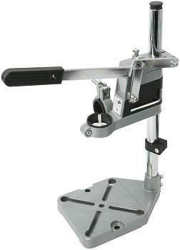 Double Holes Adjustable Electric Drill Press Stand review
