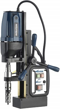 Evolution Power Tools EVOMAG28 1-18 Magnetic Drill