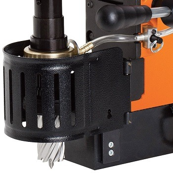 Fein JHM Slugger Magnetic Drill Press review
