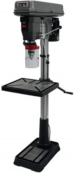 JET 354170JDP-20MF 20-Inch Floor Drill Press