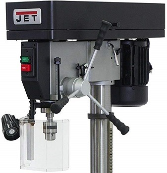 Jet 354301 IDP 22 Inch Industrial Drill Press review