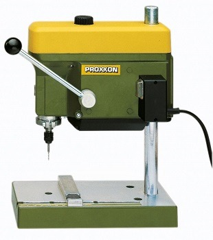 Proxxon 38128 TBM Bench Drill Machine review