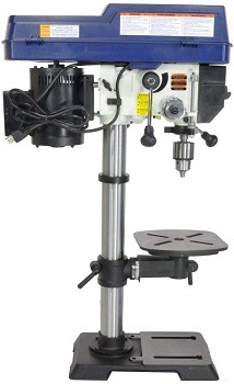 Rikon 12-Inch Drill Press Model review