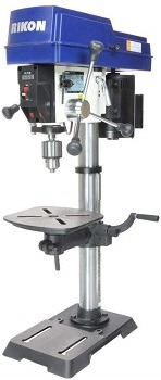 Rikon 12-Inch Drill Press Model