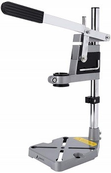 Universal Drill Bench Press Stand review