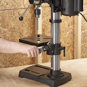 woodworking-drill-press