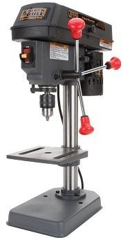 Black Bull DP5UL 5 Speed Drill Press review