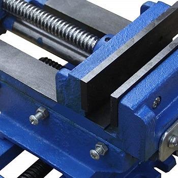 drill-press-vise
